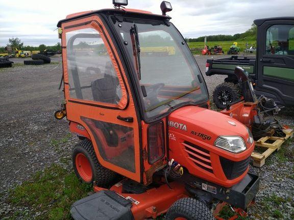 Kubota BX1850 Tractor