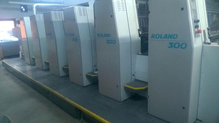 MAN Roland 306 6 740 x 530