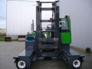 Combilift Omni-directional forklift 6000 kg