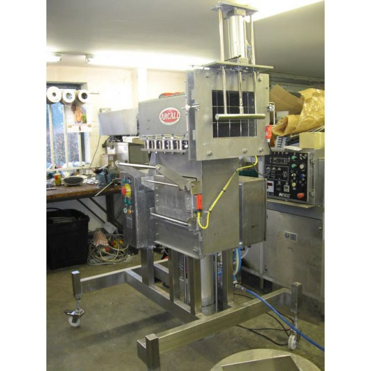 Wright Pugson C42 cheese cutter