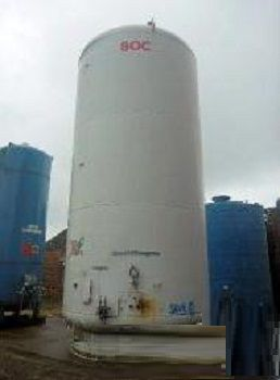 Others Liquid Nitrogen Storage Tank