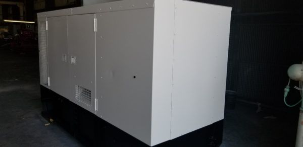 John Deere 6068HF285 150KW 150KW