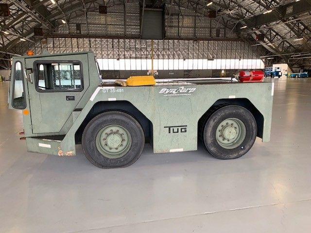 Tug GT35, Aircraft Tow Tractors