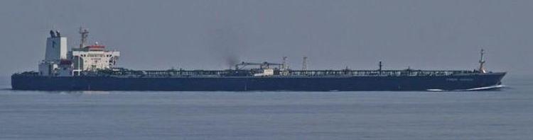 Daewoo Oil Tanker DWT:  151,447