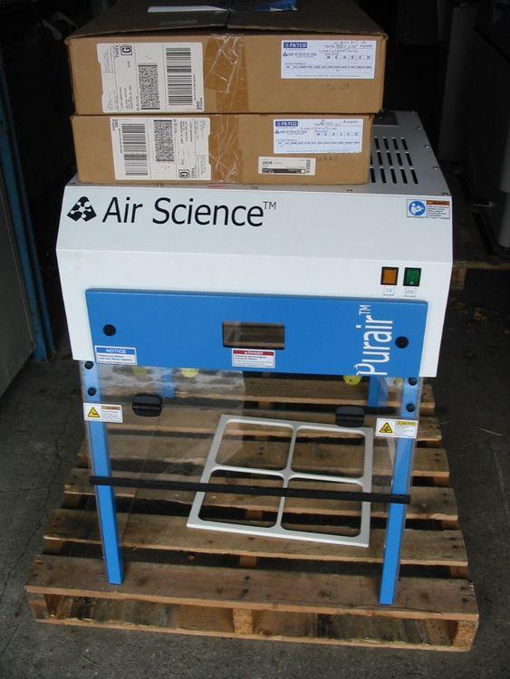 Air Science Purair 5 Ductless Fume Hood