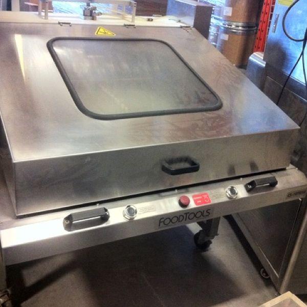 Food Tools CS-10TWW PORTIONING MACHINE