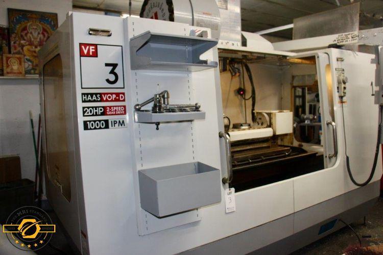 Haas VF-3B