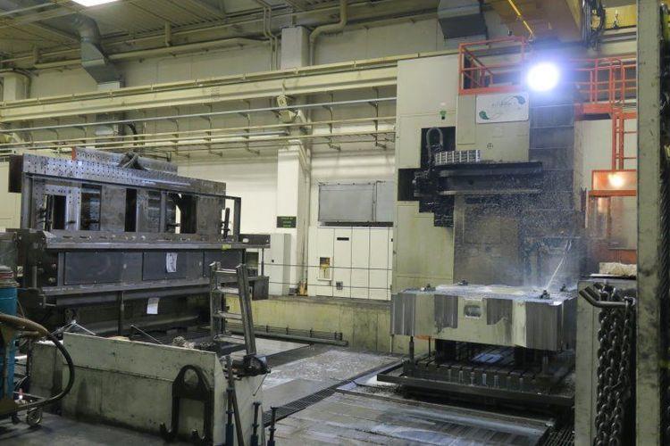 Scharmann ø 150 mm 2000 rpm