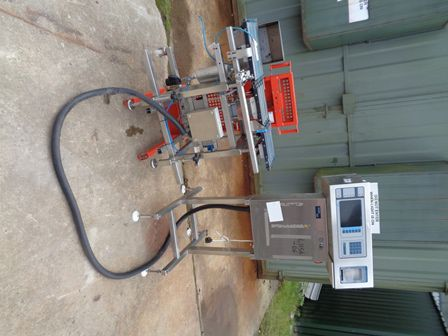 Others D30 FS Checkweigher
