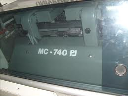 Universal MC740 240 5