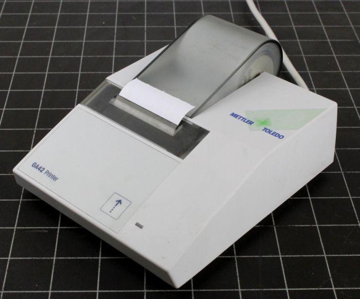 Mettler Toledo GA42 Printer