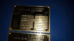 4 Indar 4815Kva