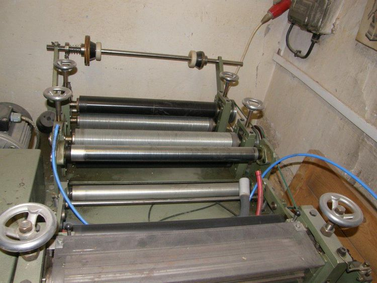 Others Machine for production of lamettas LM-SK5200R