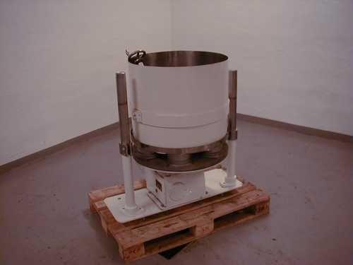 Rovema VDS 6, Volumetric Filler