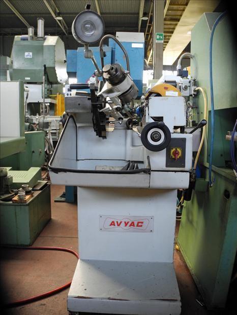 Avyac C 222 Variable