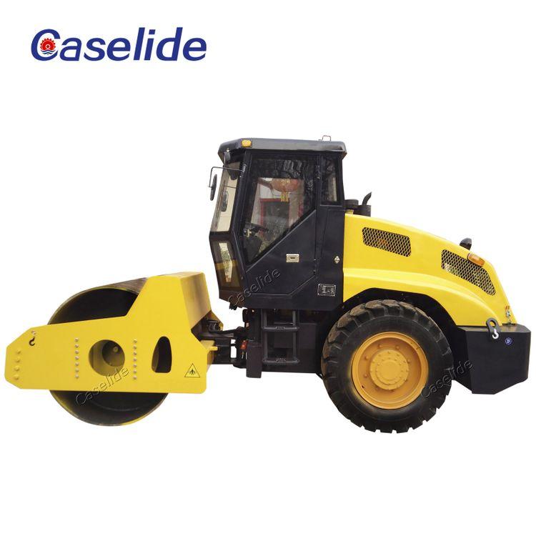 10000  KYL-Z1700C 8 ton road roller