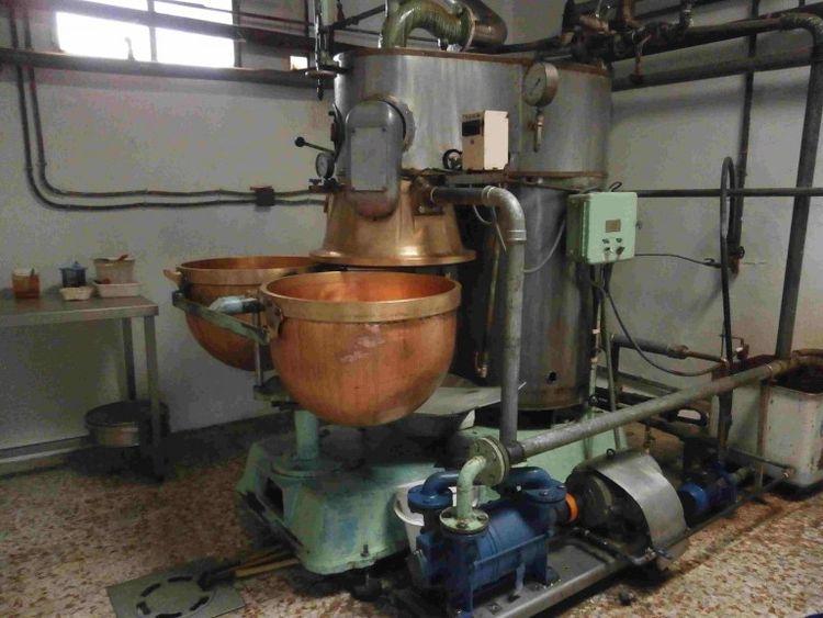 Bosch 145 A Cooker