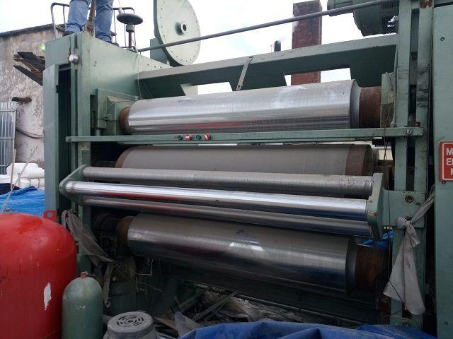 Briem Cylinder Drying