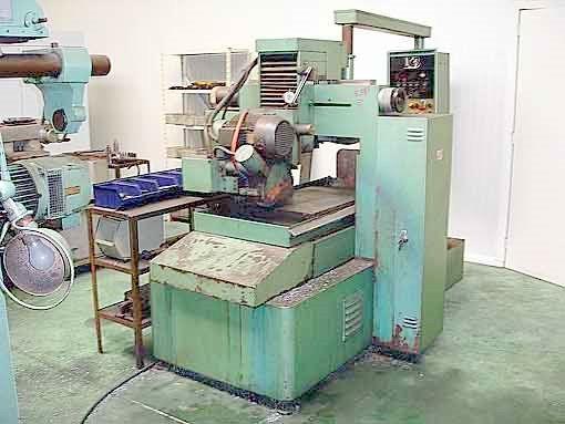 LGB Surface grinder