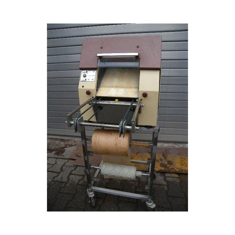 Kalmeijer biscuit molding machine