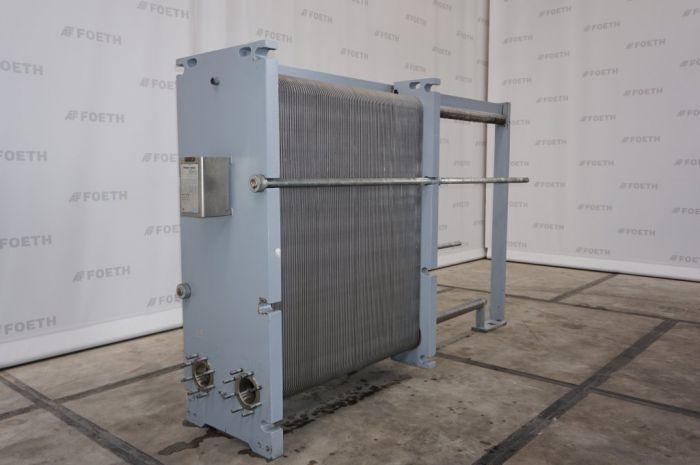 API Schmidt SIGMA K52 TCL Plate heatexchanger