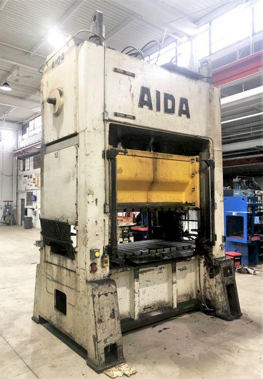 Aida PDA-20M Press 220 TON