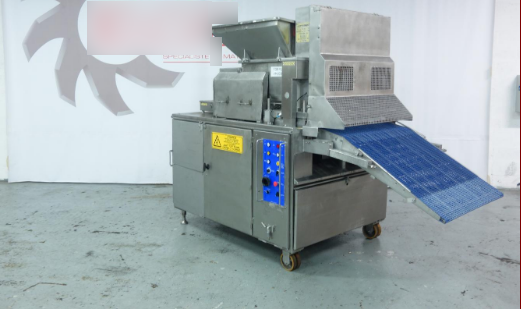 Koppens VM 900 HS forming machine