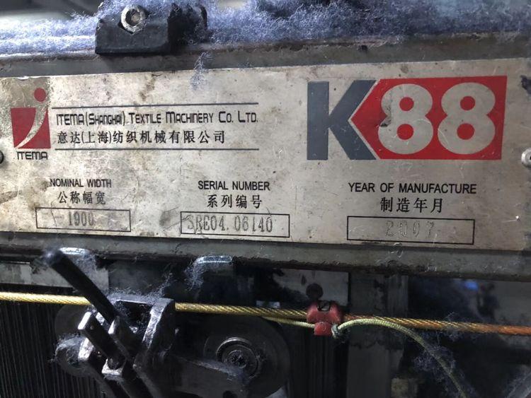 20 Itema K88 190CM FIMTEXTILE5S