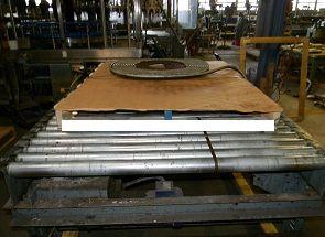 Others Depalletizer Pallet Conveyor