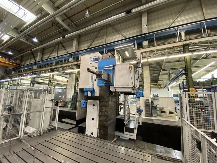 Pama SPEEDRAM 2 150 mm 3.000 U/min, 2 gear steps
