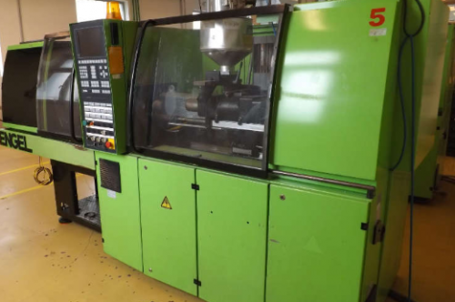 Engel 200/45 HLV with 30mm screw 45 T