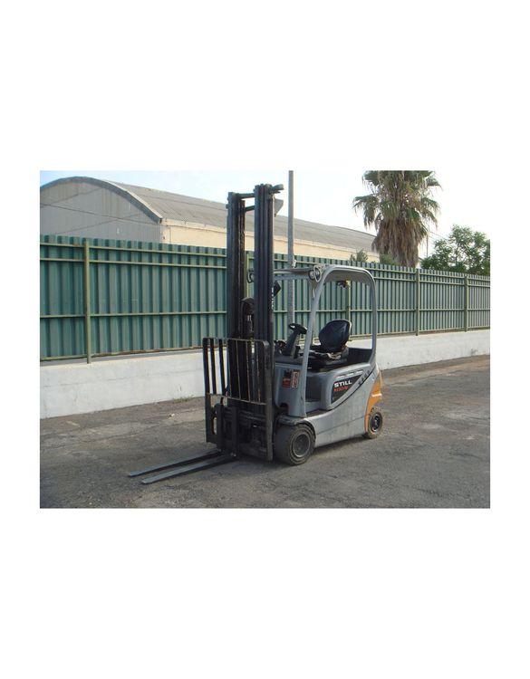 Still RX 20-16 P 1600 kg