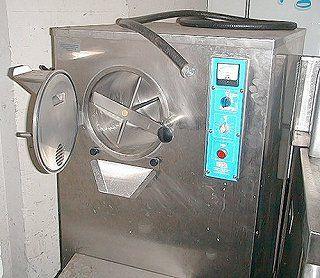 Others B20, Batch Freezer