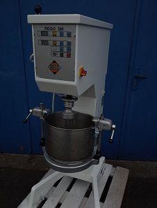 Rego SM 2 E Mixer