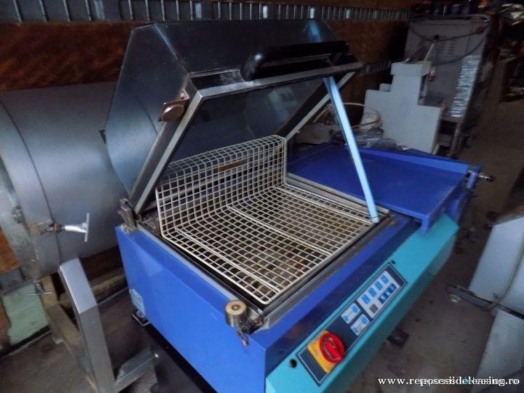 Extend Great EKH 455 Heat shrinking machine