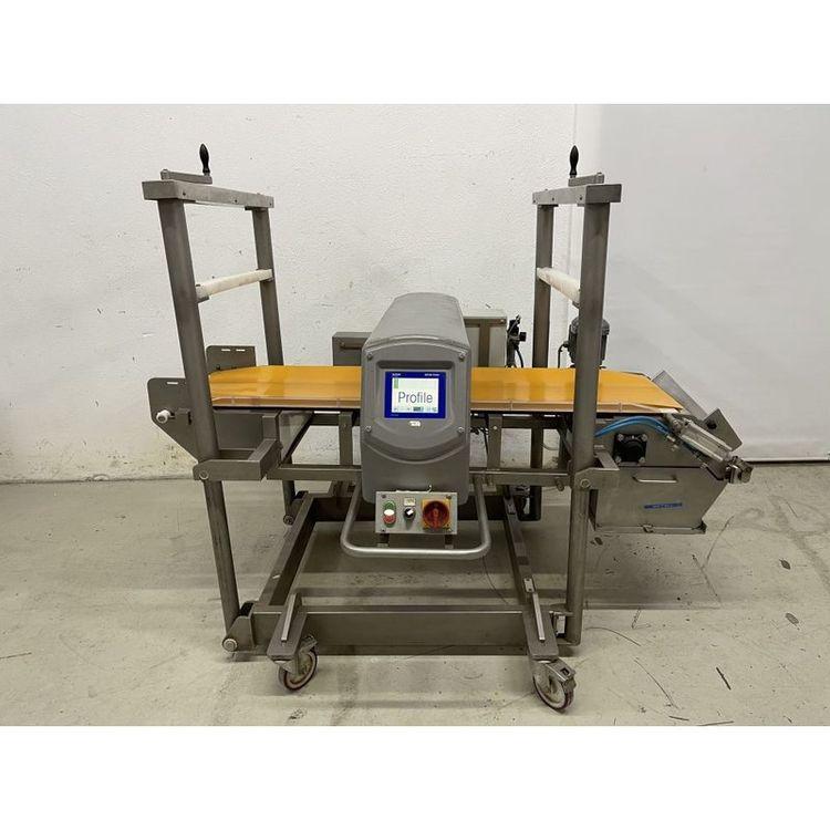 Mettler Toledo VSVB 50 Metal detector