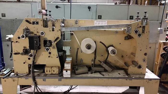 Mark Andy 1400