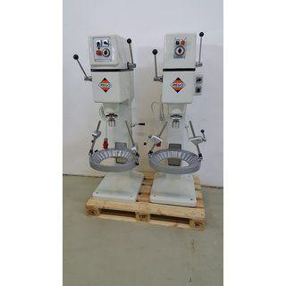 Rego SM 3 Beating and stirring machine