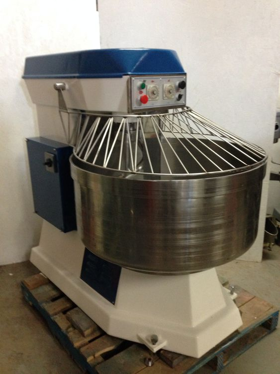 Treemme IS-160 Bag Spiral Mixer