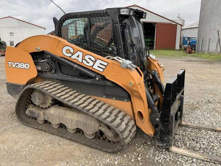 Case TV380