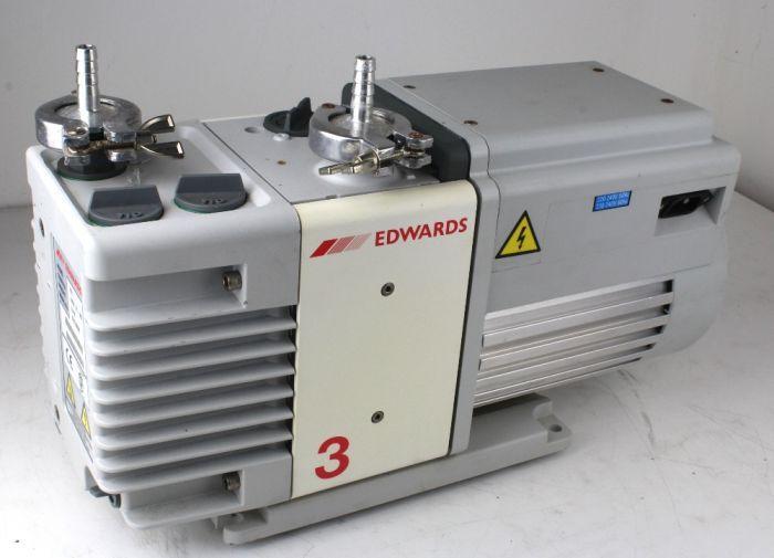 Edwards RV3 Vacuum Pump