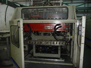 Uniloy Milacron R2000-90