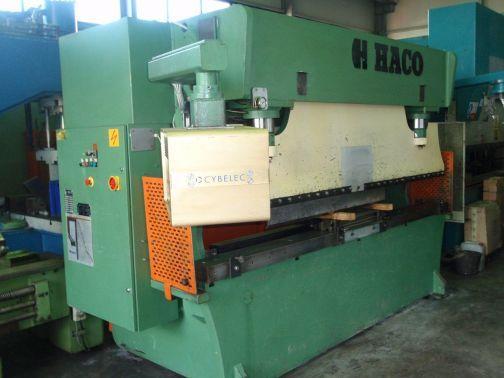 Haco PPES 30 / 110 110 Ton