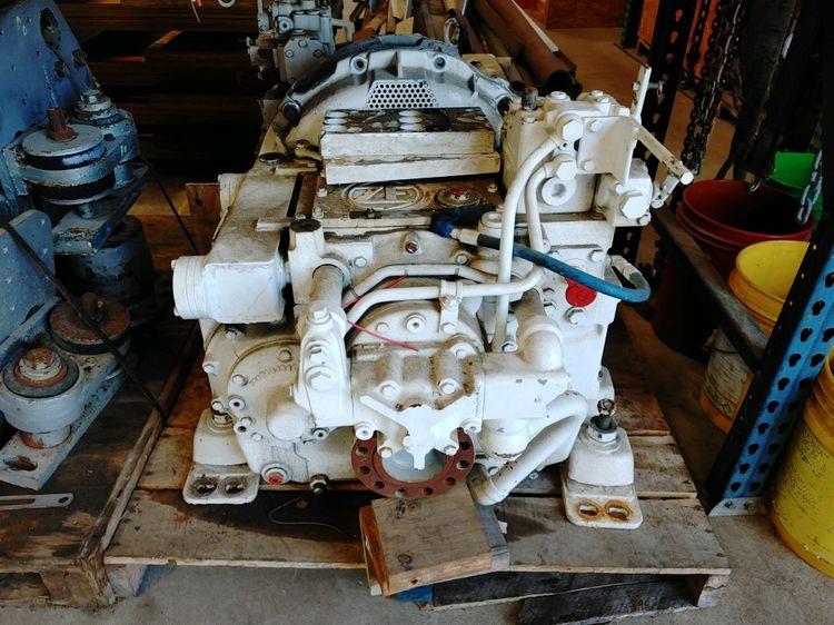 ZF Hurth Marine ZF BW195AP gears w 2:1 ratio