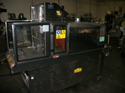 King 510, Semi-Auto Bundler/Wrapper