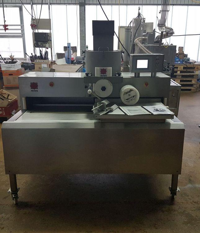 Deighton Forming machine