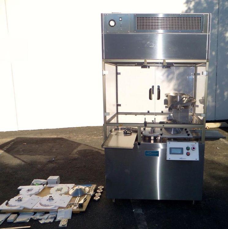 Cozzoli FSV 50 Precision Filling System