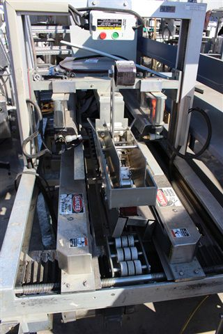 Belco 252 Case Sealer