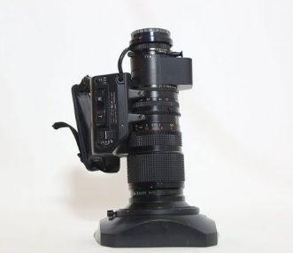 Fujinon A8.5 x 5.5 BERM Lens