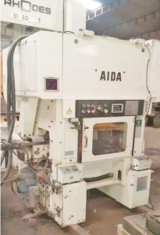 Aida HMX-300A 300T